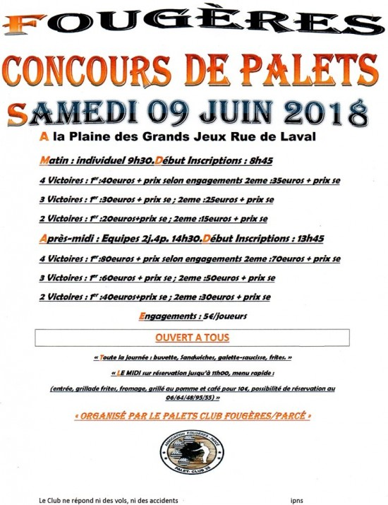 affiche fougeres 090618